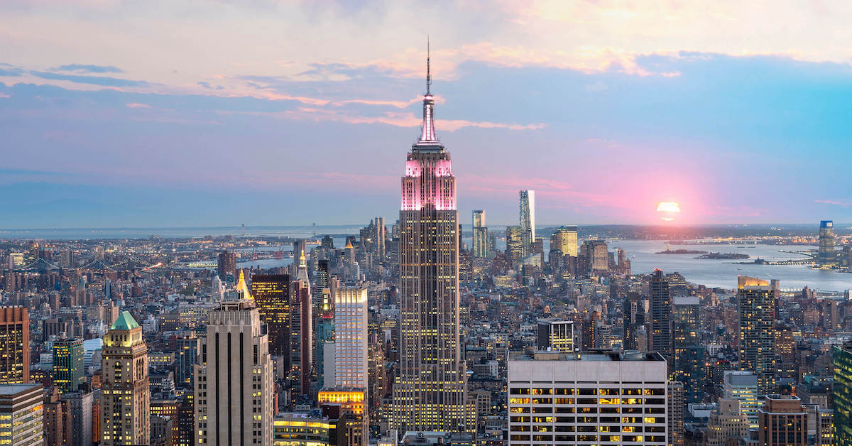New York reisadvies en corona in Amerika - beperkingen en mogelijkheden