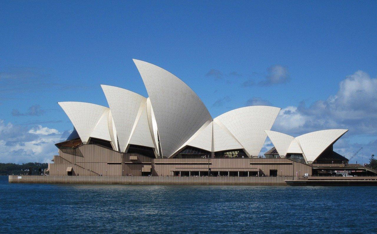 Het Operagebouw van Sydney - reis naar Australië zodra de grenzen weer openen
